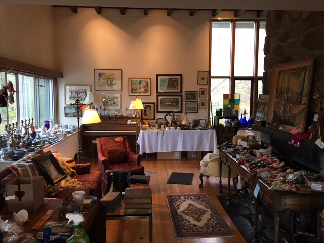 Estate Sales In The Berkshires, Estate Liquidations In The Berkshires, Antique Estate Sales Berkshires